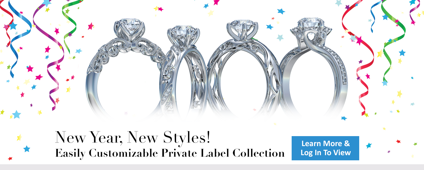 Private Label Collection Banner
