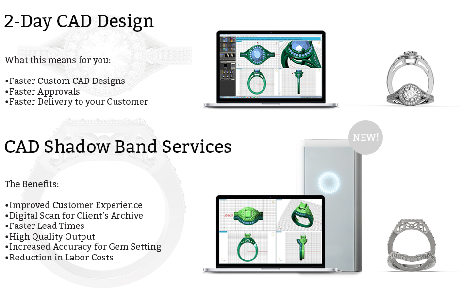 Shadow Band Services