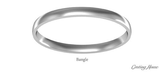 bracelet styles bangle